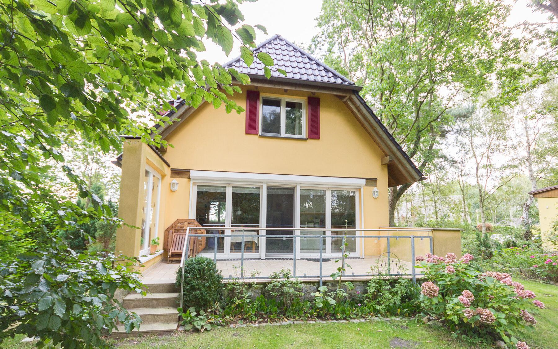 Ferienhaus-Langendamm