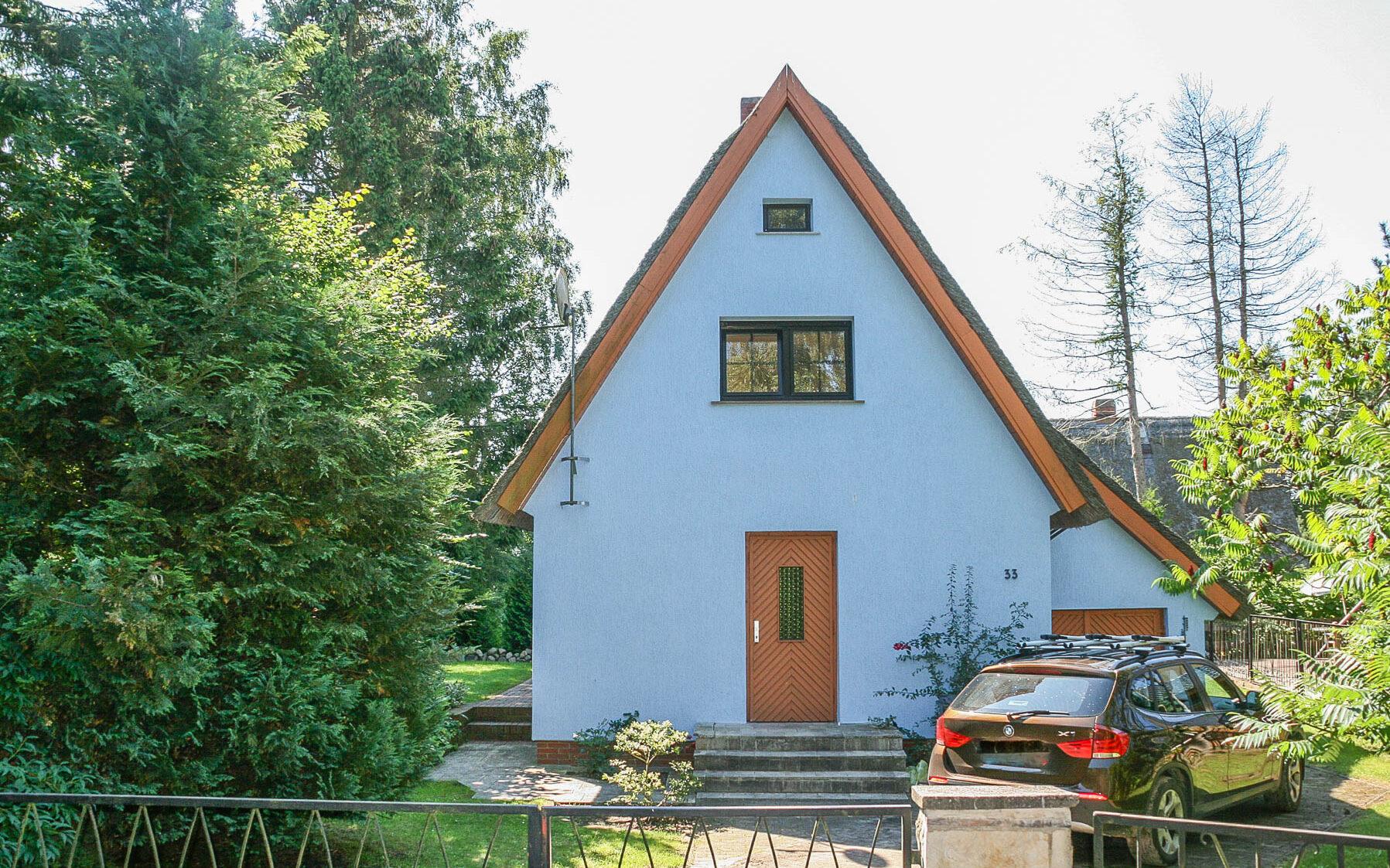 Ferienhaus-Prerow