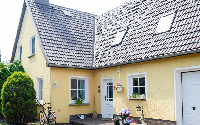 Wohnhaus-Prerow