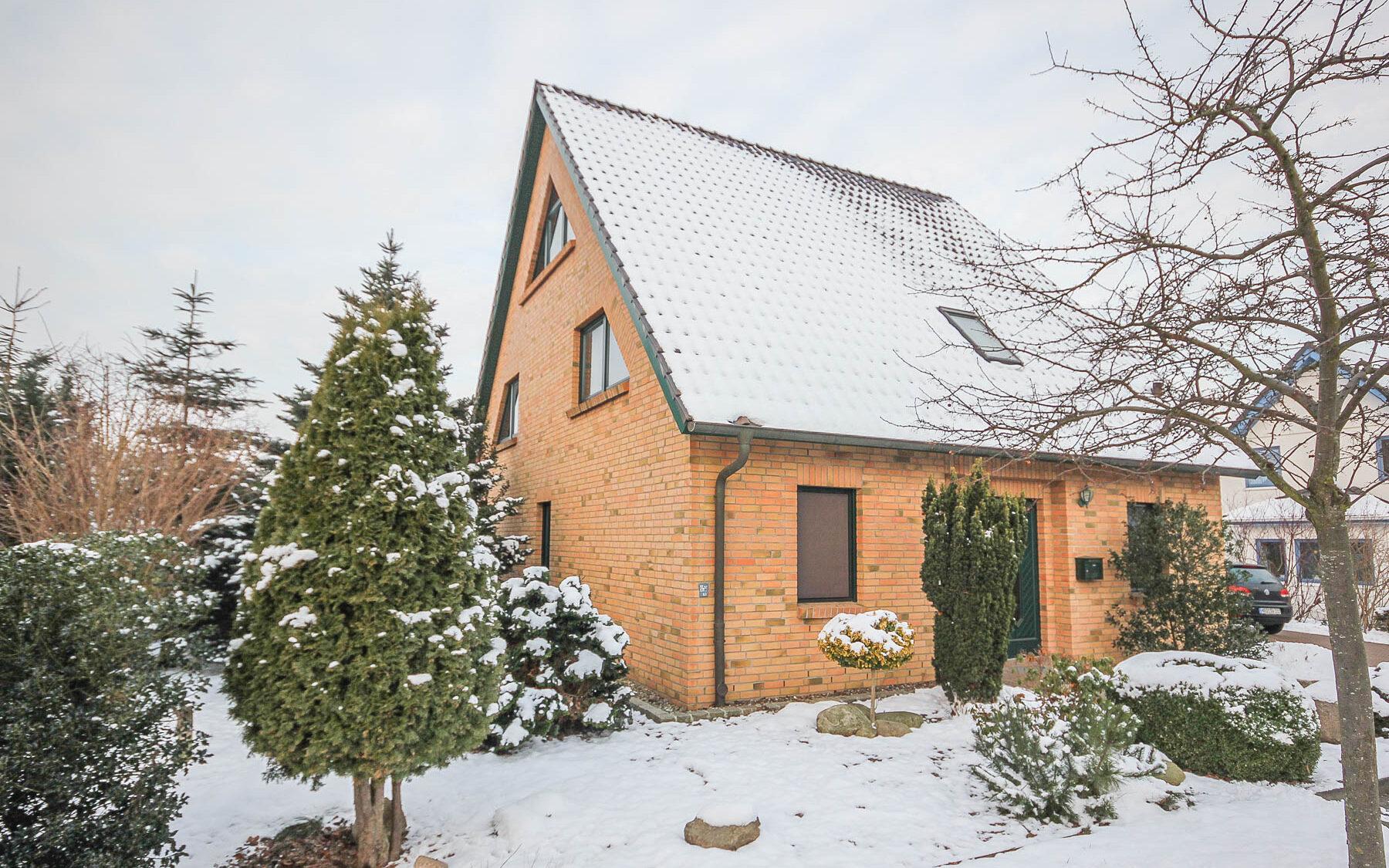 Wohnhaus-Rostock-Riekdahl