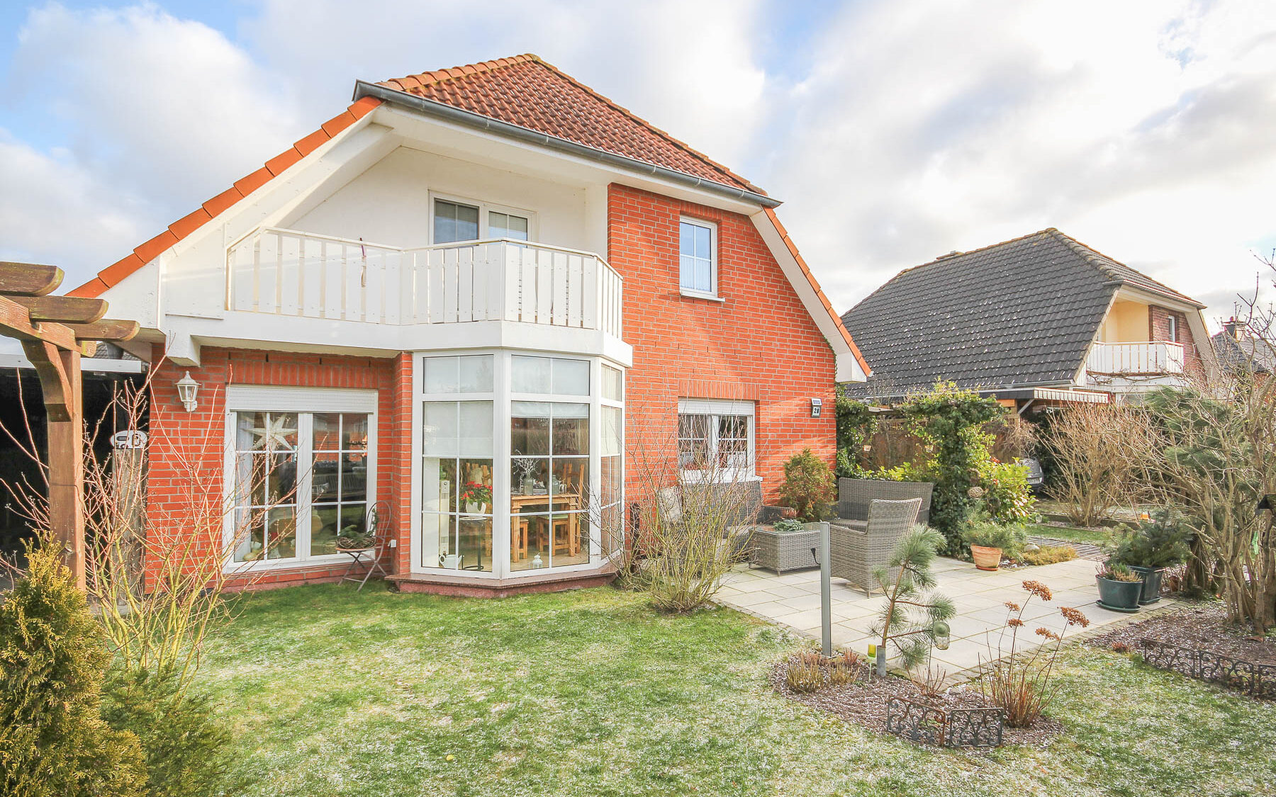 Wohnhaus-Staebelow
