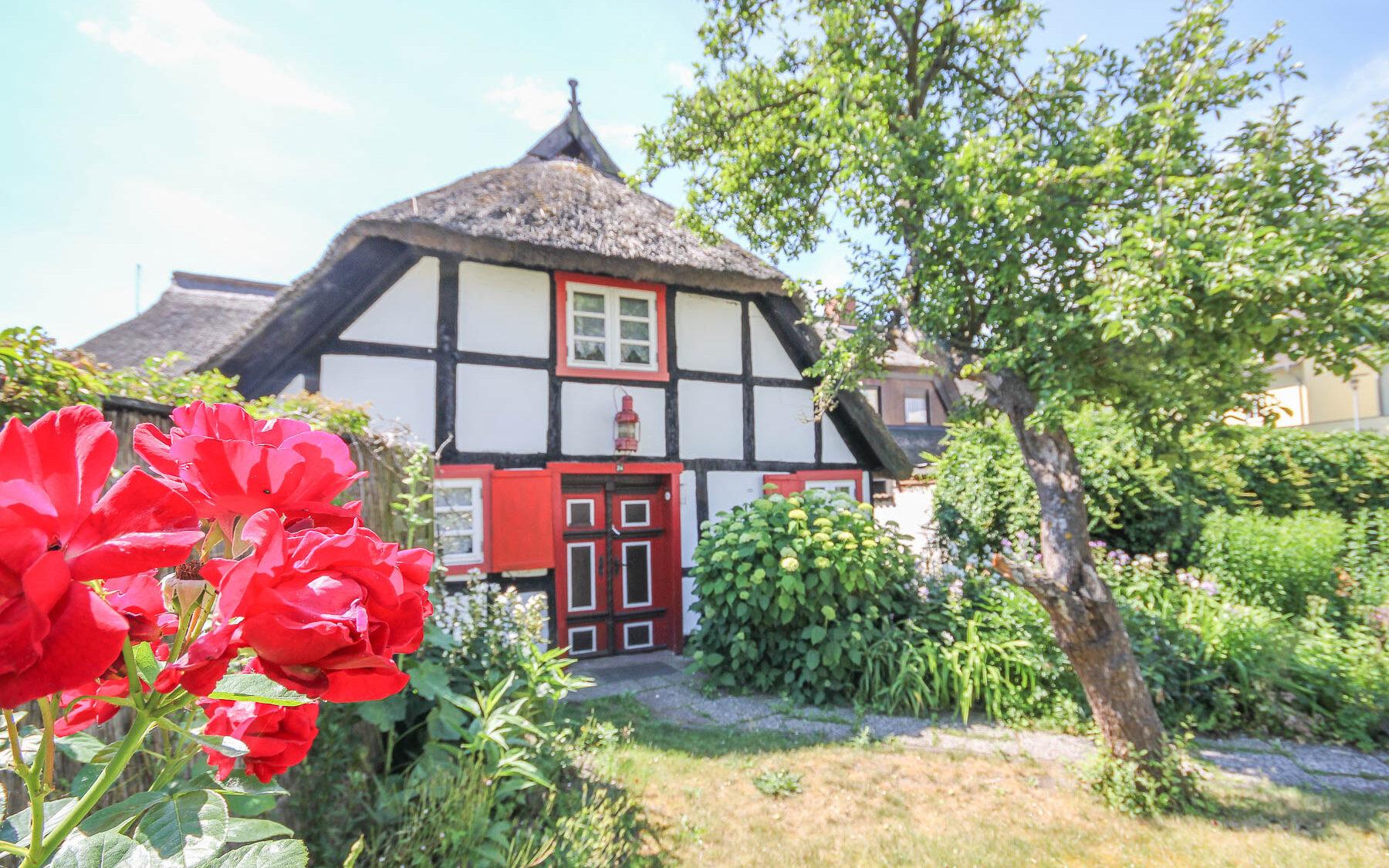 Wohnhaus-Wustrow